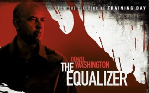 Film-update: The Equalizer